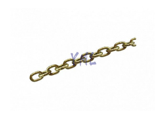 Chain and Repair Link